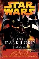 The Dark Lord Trilogy: Star Wars Legends