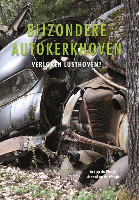 Bijzondere autokerkhoven - Ard op de Weegh |