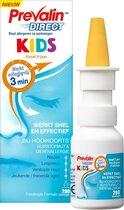 Prevalin Kids Neusspray - Neusspray hooikoorts kinderen - 20ml