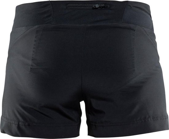 "Craft Essential 5"" Shorts W Sportbroek Dames - Black"