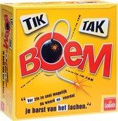 Tik Tak Boem - Kaartspel