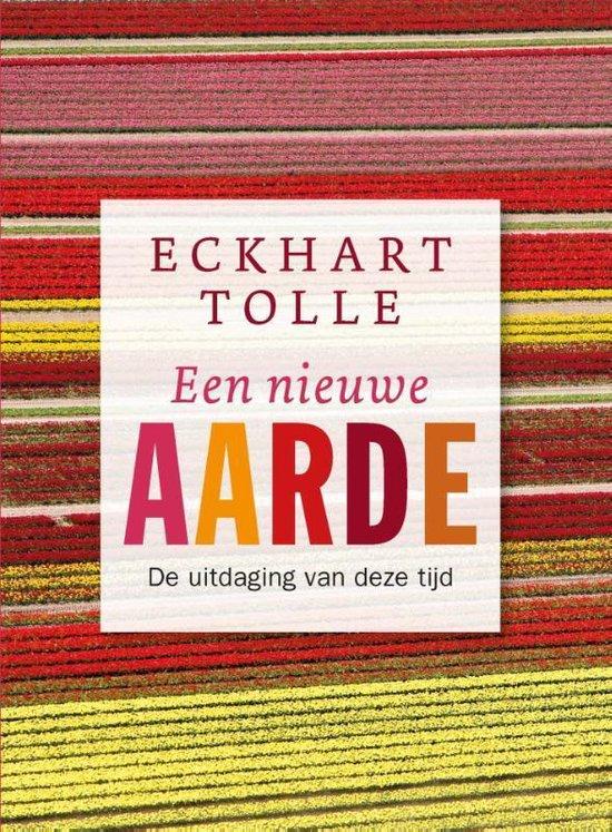 Boek cover Een nieuwe aarde van Eckhart Tolle (Hardcover)