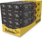 Belmio Espresso Ristretto - intensity 10 - 12 x 10 stuks