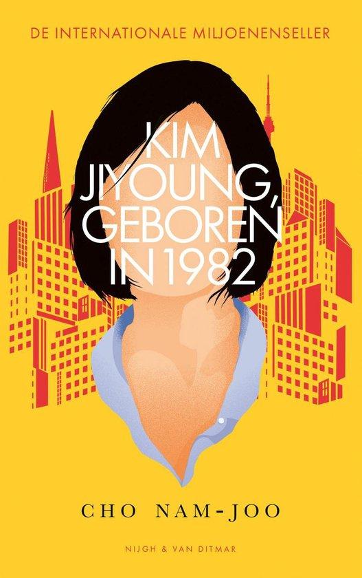Kim Jiyoung, geboren in 1982 - Nam-Joo Cho   Fthsonline.com