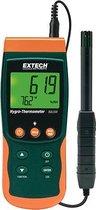 EXTECH SDL500: Hygro-Thermometer/Datalogger