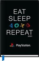 Playstation Schoolagenda - 2020/2021 - A5