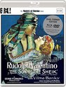 Son Of The Sheik (Masters of Cinema) Dual Format [Blu-ray & DVD]