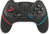 Wireless Controller voor Nintendo Switch – Draadloze Gamepad – Zwart
