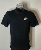 Nike Sportswear (Zwart) Dry-Fit (Polo) - Maat M