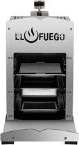 El Fuego | Beefer 800 Graden | Fiorentina