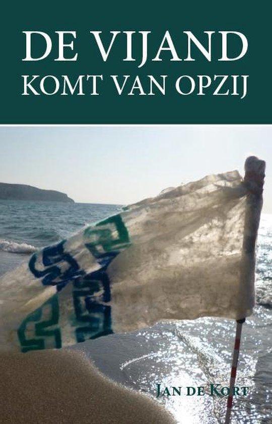De vijand komt van opzij - Jan de Kort | Readingchampions.org.uk