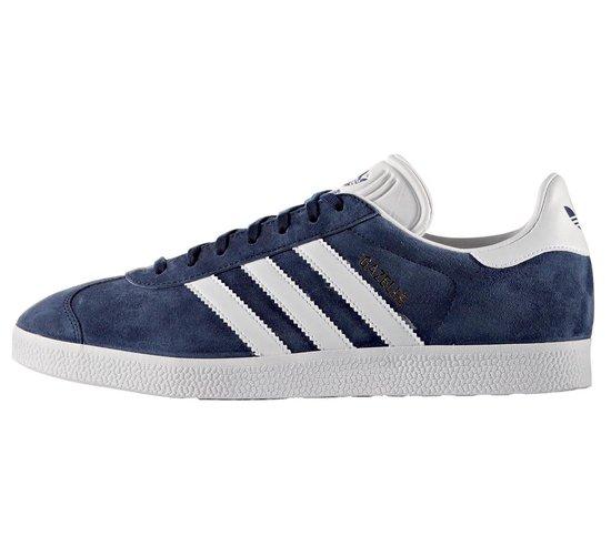 bol.com | adidas Gazelle Sneakers - Maat 39 1/3 - Mannen ...