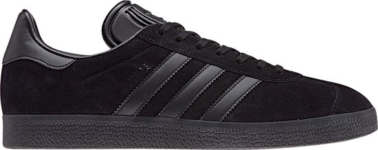 | adidas Gazelle Sneakers Heren Core BlackCore