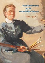 Kunstenaressen op de noordelijke Veluwe