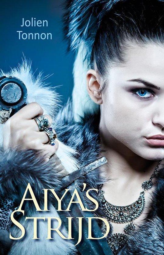 Aiya's strijd - Jolien Tonnon | Fthsonline.com