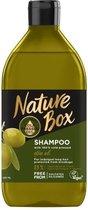 Nature box olive shampoo 385ml 385 ml