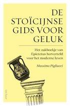 Omslag De stoïcijnse gids voor geluk