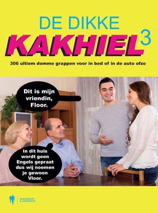 De Dikke Kakhiel 3 - Kakhiel | Fthsonline.com