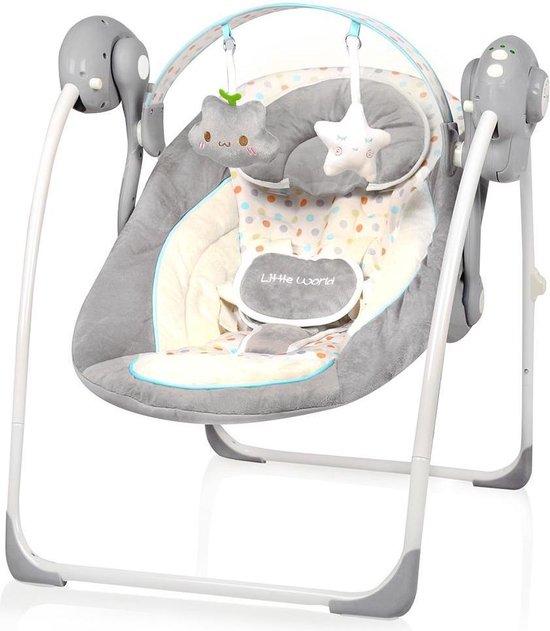Little World Dreamday Babyschommel - Dots