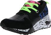 Steve Madden sneakers laag clif Neongroen-40