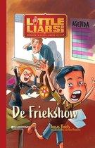 Little Liars Club  -   De Friekshow
