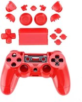 PS4 Controller Shell PRO V1 Rood