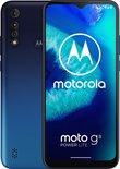 Motorola Moto G8 Power Lite - Blauw