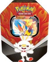 Pokémon - Scorbunny Galar Spring Tin