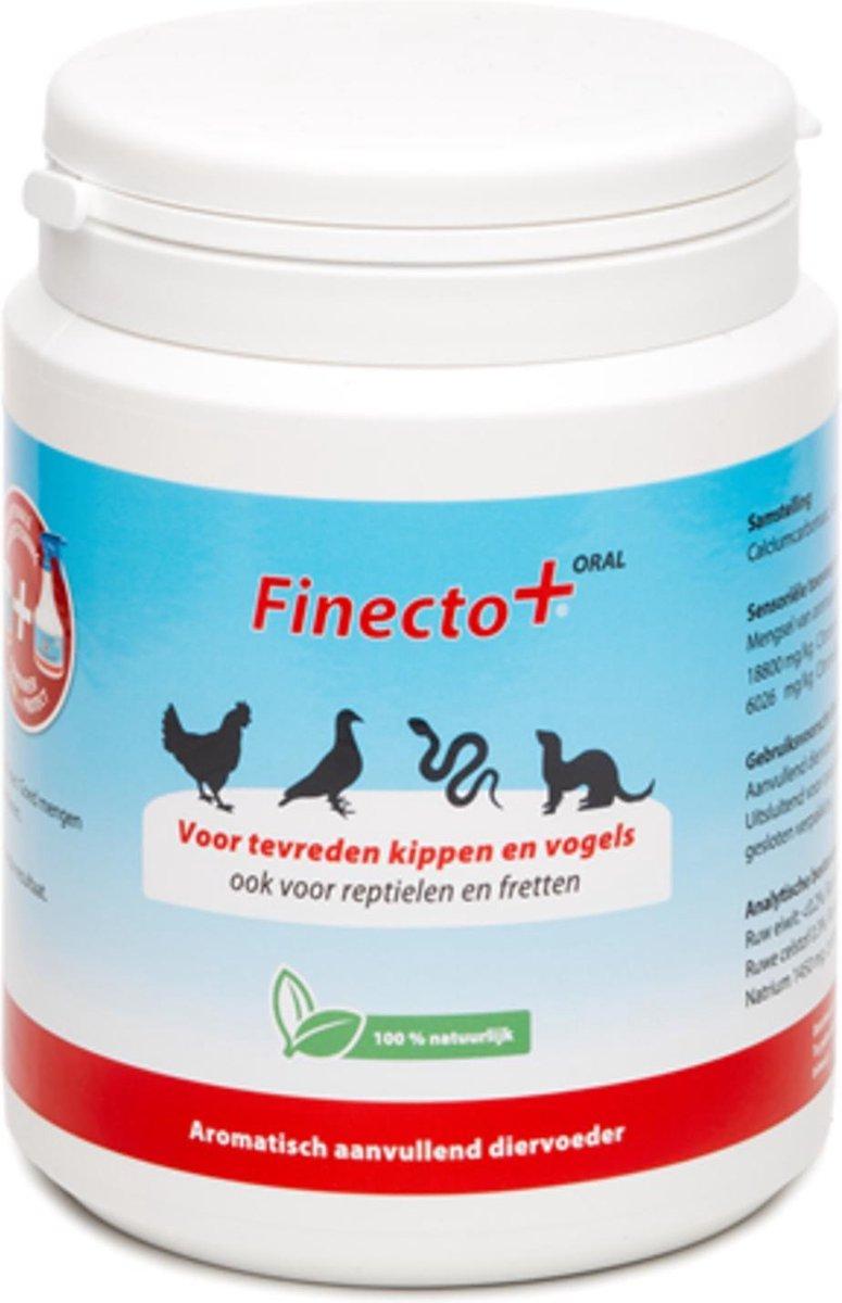 Finecto+ Oral Bloedluisbestrijding - 300 g
