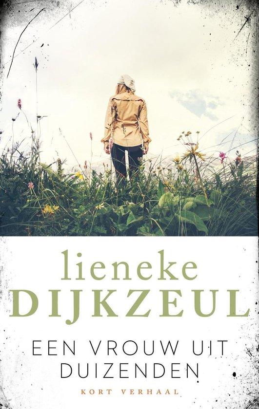 Een vrouw uit duizenden - Lieneke Dijkzeul |