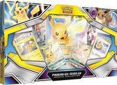 Pokémon Pikachu-GX & Eevee-GX Special Collection - Pokémon Kaarten