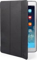 WHITE RHINO ® iPad 9.7 Inch Hoes 2017 en 2018 Zwart | iPad Hoesje 2018 Flipcover