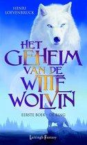 Het geheim van de witte wolvin 1 - De ring