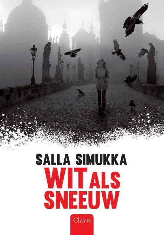 Wit als sneeuw - salla Simukka |