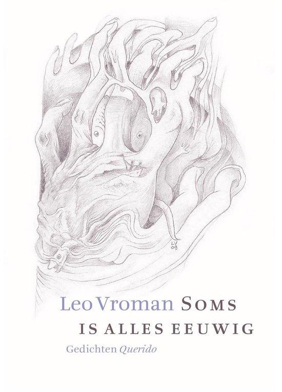 Soms is alles eeuwig - Leo Vroman | Readingchampions.org.uk