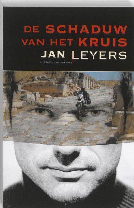 De schaduw van het kruis - Jan Leyers | Readingchampions.org.uk