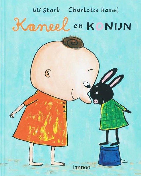 Kaneel En Konijn - Charlotte Ramel |