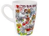 Blond Amterdam CITY Amsterdam XL mug