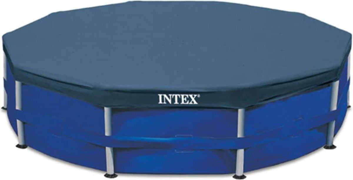 Intex Zwembadhoes rond 366 cm 28031