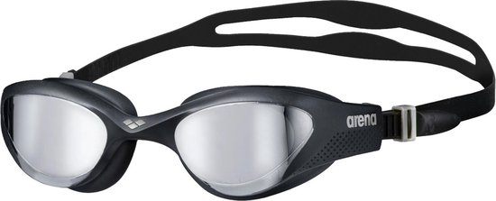 Arena Zwembril - zwart