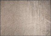 Feliz Freek - vloerkleed - bruin - 170x240