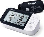 Omron M7 Intelli IT AFIB -Bovenarm Bloeddrukmeter