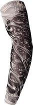 WiseGoods - Premium Tattoo Sleeve - Mouw Tatoeage - Kous Tatoeage - Tijdelijke Fake Tattoo - Festival Tattoo - Nep Tattoo