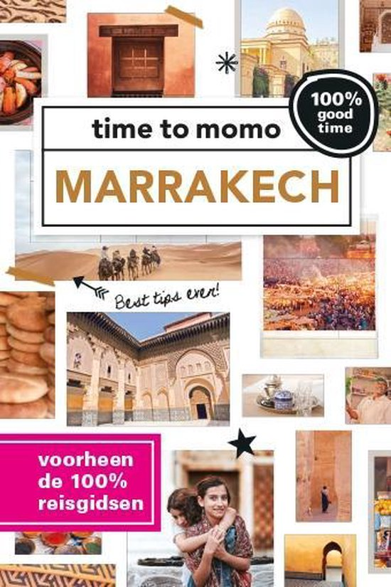 time to momo - time to momo Marrakech - Astrid Emmers | Readingchampions.org.uk