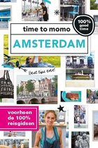 time to momo - time to momo Amsterdam