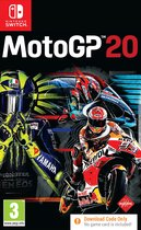 MotoGP 20 - Nintendo Switch download (Code in a box)