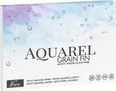 Aquarel Ecoline A4 Papier 20 Vel, 300g/m² Premium Kwaliteit