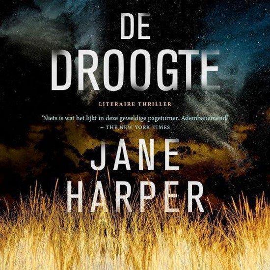 Aaron Falk 1 - De droogte - Jane Harper |