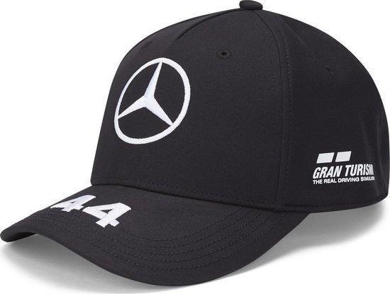 Mercedes Amg Petronas 2021 Lewis Hamilton Baseball Cap