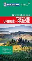 De Groene Reisgids - Toscane; Umbrië;Marche